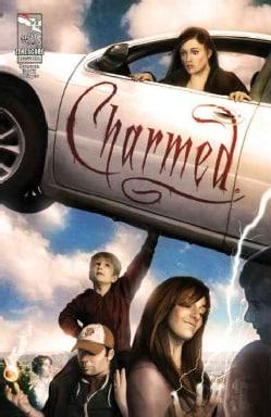 Charmed: Volume 4 (Paperback)