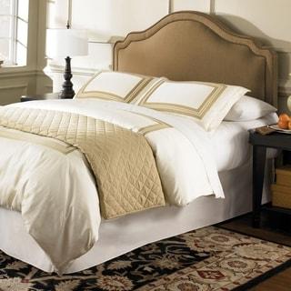 Fashion Bed Saint Marie King/Cal King Upholstered Headboard