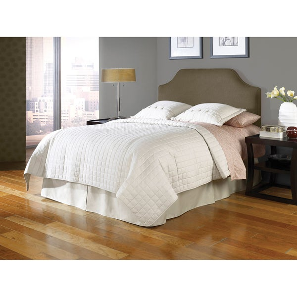 Fashion Bed Bordeaux taupe king size headboard