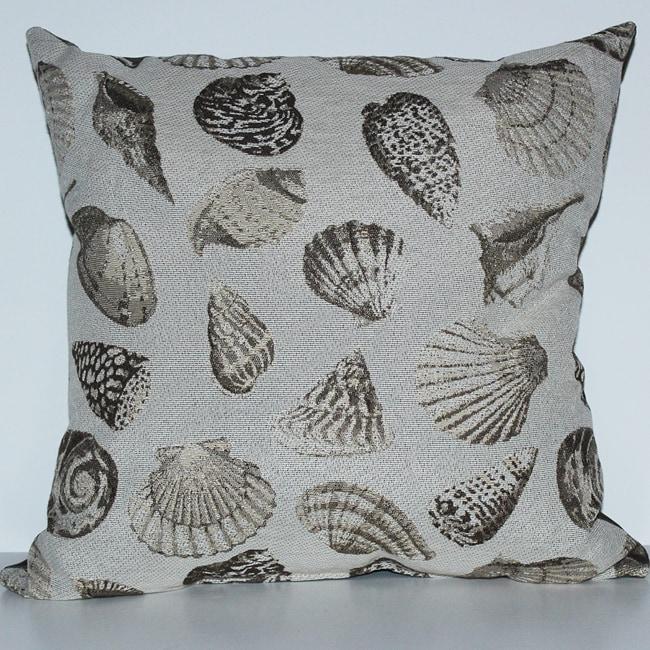 Seaside Decorative Pillow
