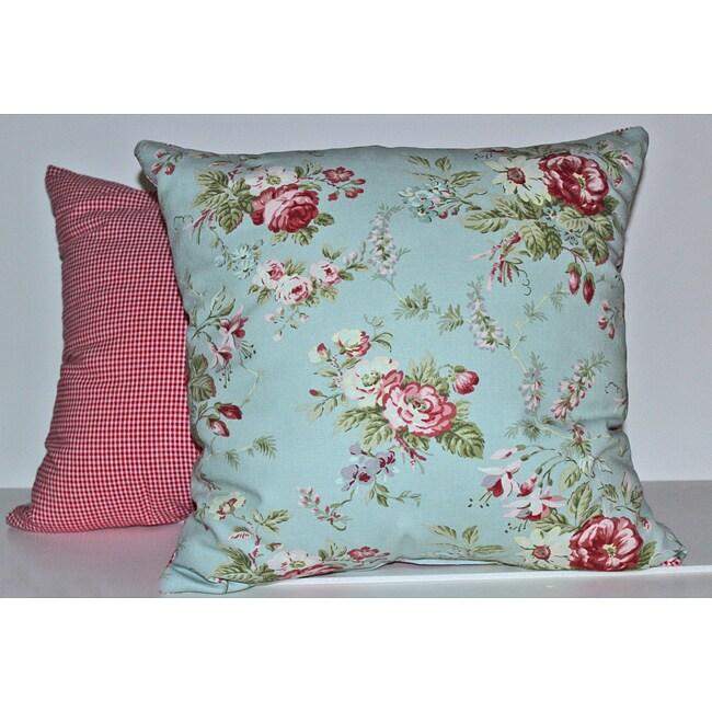 Flor de Luna Decorative Pillows (set of 2)