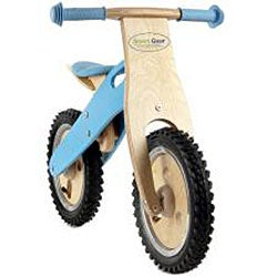 Smart Balance 'Sky Rider' Bike - Thumbnail 2