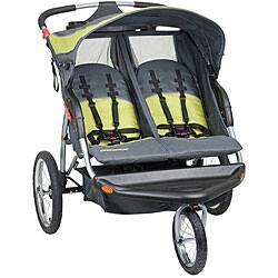 Baby Trend Expedition Carbon Double Jogger|https://ak1.ostkcdn.com/images/products/6734972/Baby-Trend-Expedition-Carbon-Double-Jogger-P14281123.jpg?impolicy=medium