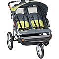 Baby Trend Expedition Carbon Double Jogger