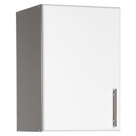 Prepac Elite 16-inch Stackable Wall Cabinet, Multiple Finishes - 16 Inch