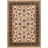 "Well Woven Ariana Palace Ivory Area Rug - 9'3"" x 12'6"""