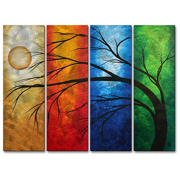 Megan Duncanson U0026#x27;In Living Coloru0026#x27; ...