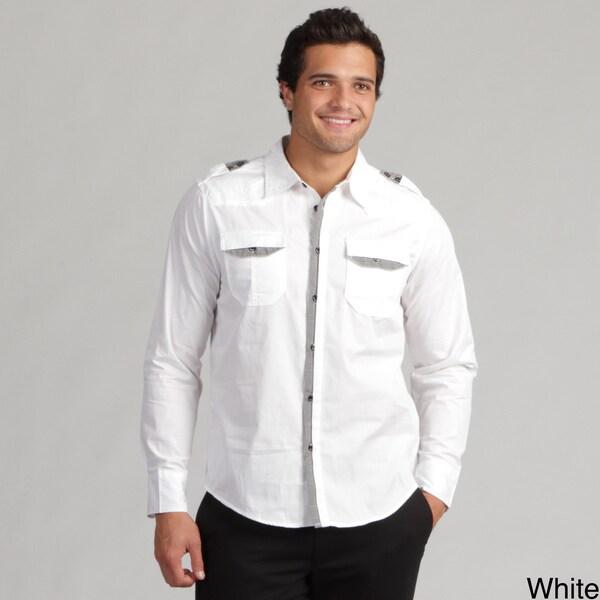 WT02 Men's Utility Shirt