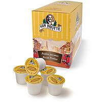 Van Houtte Praline Pecan Coffee K-Cups for Keurig Brewers