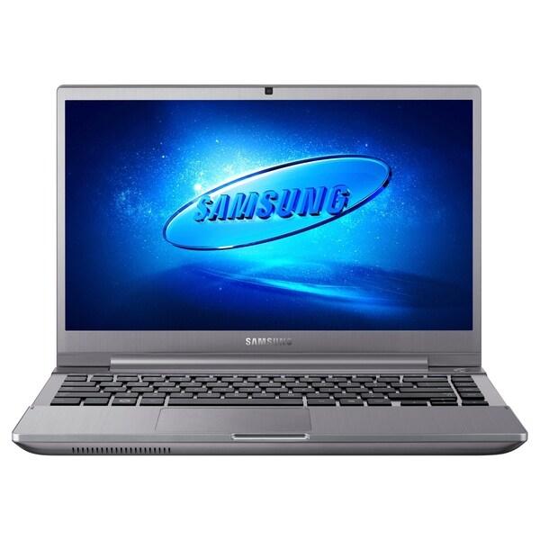 "Samsung 7 NP700Z5CH 15.6"" LCD Notebook - Intel Core i7 (3rd Gen) i7-3"