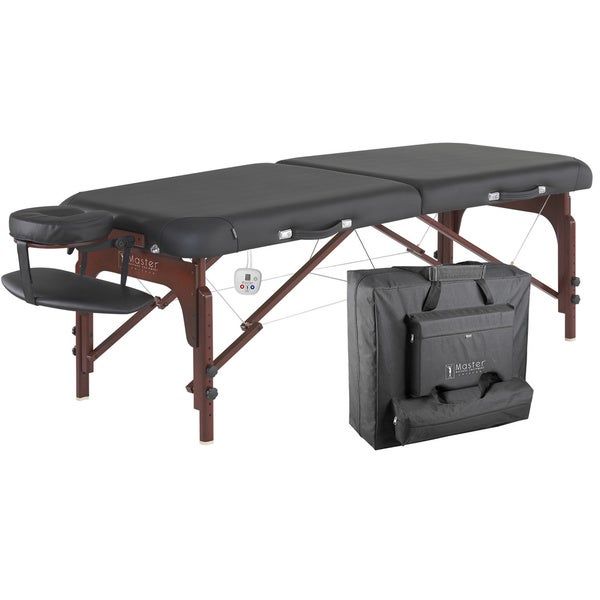 Master Massage Stafford Therma Top 30-inch Massage Table