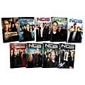 NCIS: Nine Season Pack (DVD)