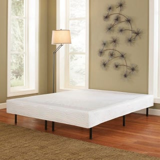 Sleep Sync Posture Lux Queen 14-inch Platform Frame with Cover