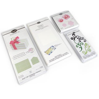 Sizzix Flower Gift Box Value Kit