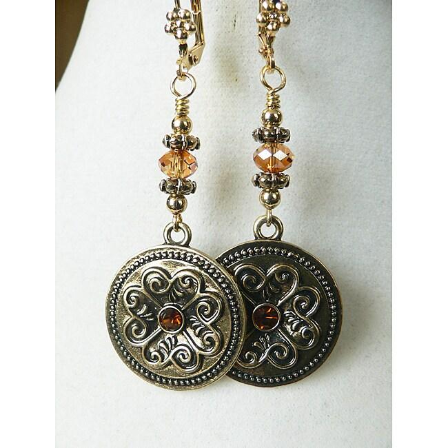 Ophelia' Earrings