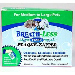 Breathless Medium/Large Plaque Zapper