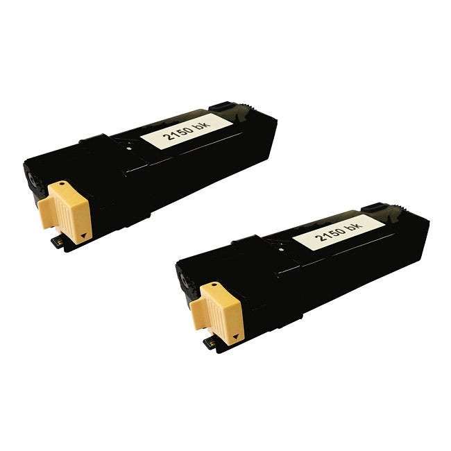 Dell 2150 331-0719 Compatible High Yield Black Toner Cartridges (2 Pack)
