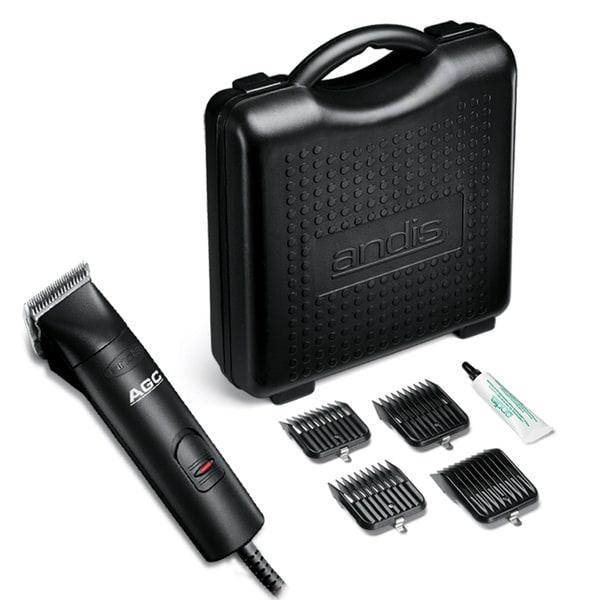 Andis Company Pet ProClip AGC Black Heavy-duty Pet Clipper Kit