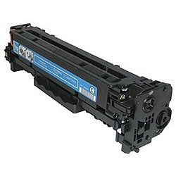 HP CE411A 305A Compatible Cyan Toner Cartridges