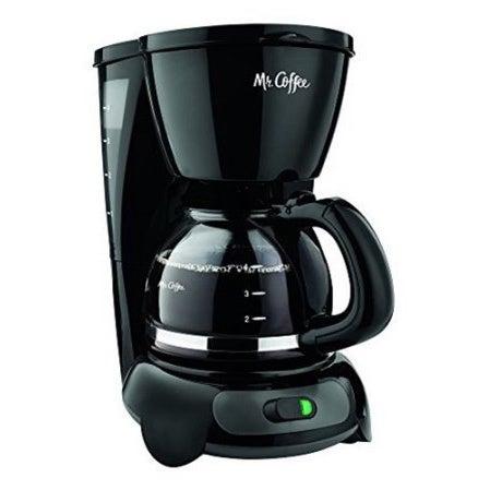 Mr. Coffee TF5GTF 4-cup Pause 'n Serve Coffee Maker