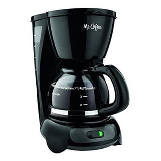 Mr. Coffee TF5GTF 4-cup Pause 'n Serve Coffee Maker