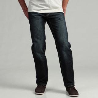 Southpole Men's Dark Sand Denim Jeans