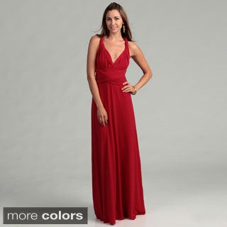 Issue New York Women's Convertible Gown