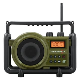 Sangean Toughbox (TB-100)|https://ak1.ostkcdn.com/images/products/6739121/P14284430.jpg?impolicy=medium