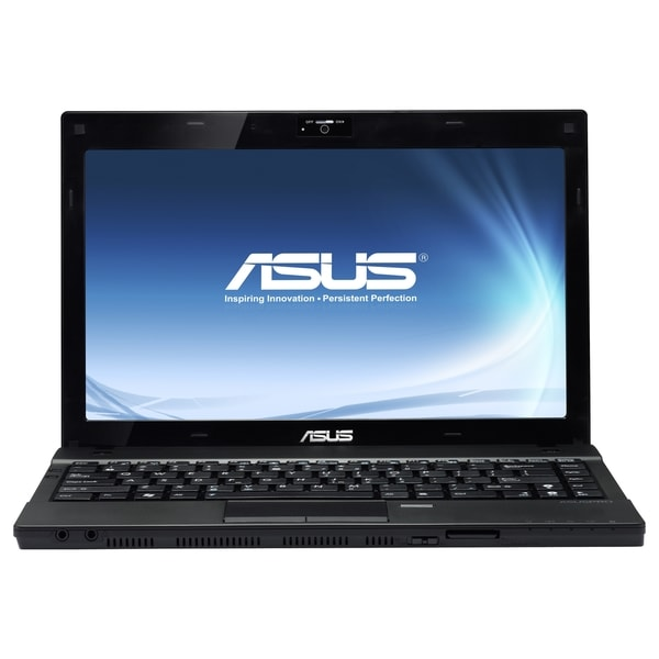 "Asus B23E-XS71 12.5"" LCD Notebook - Intel Core i7 (2nd Gen) i7-2640M"