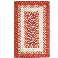 Color Market Sangria Accent Rug - 2' x 3'