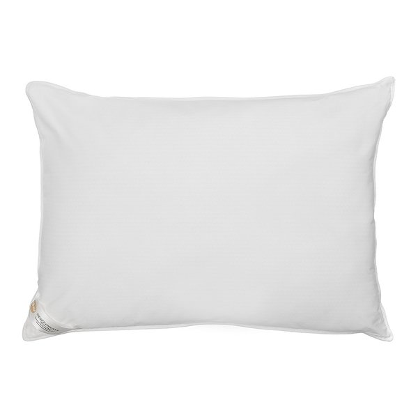 Outlast Temperature Regulating Bed Pillow - White