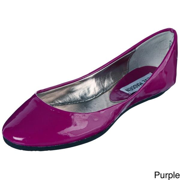 Steve Madden Women's 'P-Heaven' Ballerina Flats