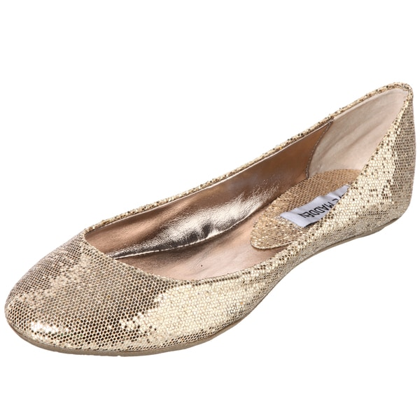 Steve Madden Women's 'P-Heaven' Ballerina Flats FINAL SALE