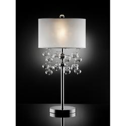 Crystal Shireen Table Lamp