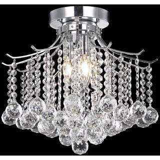 Crystal Jewel Chandelier