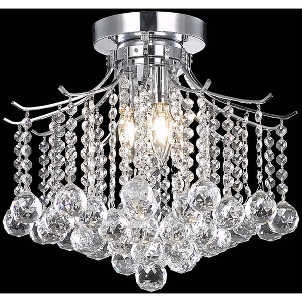 Shop Crystal Jewel Chandelier Free Shipping Today Overstockcom - Chandelier jewels crystals