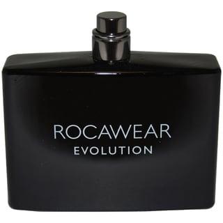 Rocawear 'Evolution' Men's 3.4-ounce Eau De Toilette Spray (Tester)