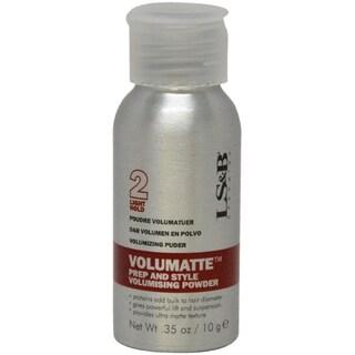 Lock Stock & Barrel Volumatte Prep & Style 0.35-ounce Volumising Powder