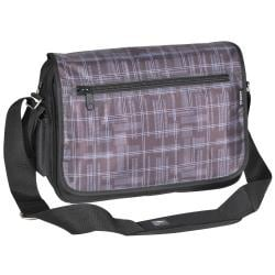 Everest 15-inch Casual Messenger Briefcase - Thumbnail 1