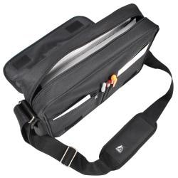 Everest 15-inch Casual Messenger Briefcase - Thumbnail 2