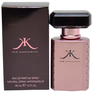 Kim Kardashian Women's 1-ounce Eau de Parfum Spray