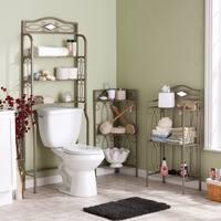 Harper Blvd Reflections Bath Storage Collection