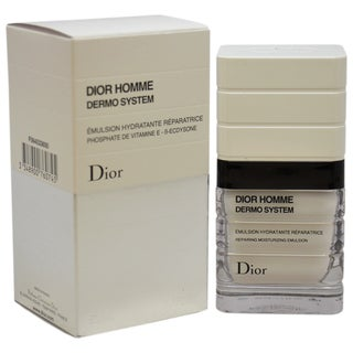 Christian Dior Homme Dermo System Repairing 1.7-ounce Moisturizer