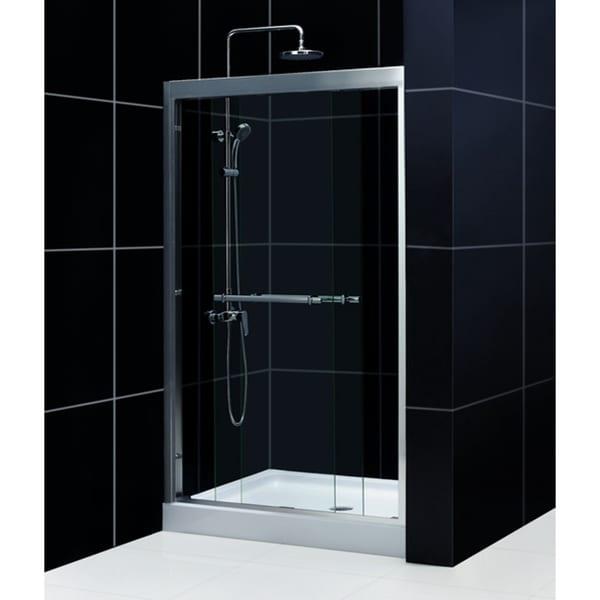 DreamLine Shower Kit Duet Shower