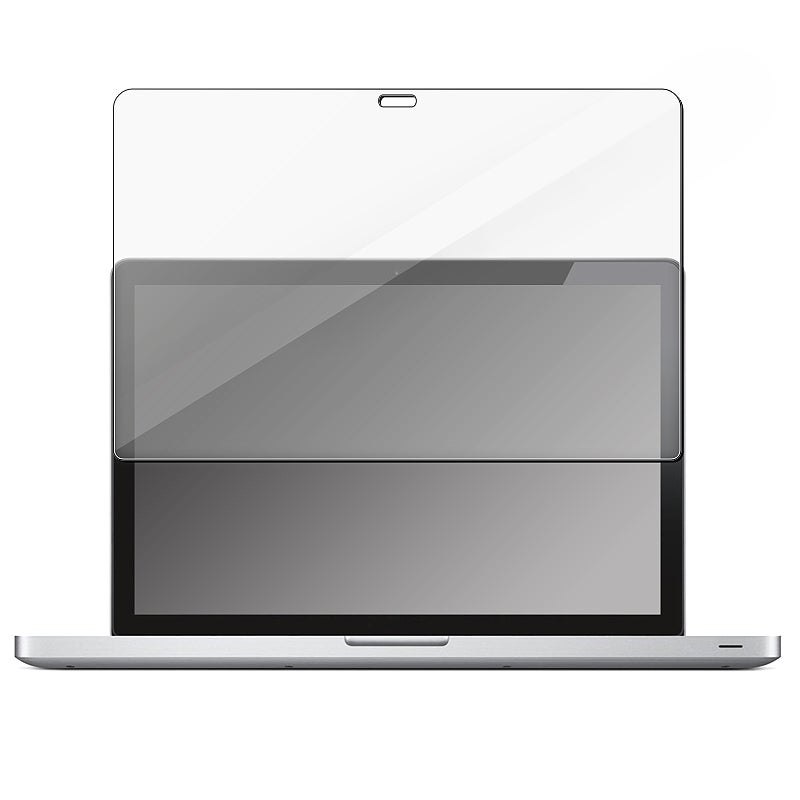 INSTEN Clear Screen Protector for Apple MacBook Pro 13.3-inch