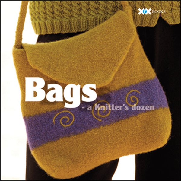 XRX Books-Bags: A Knitter's Dozen