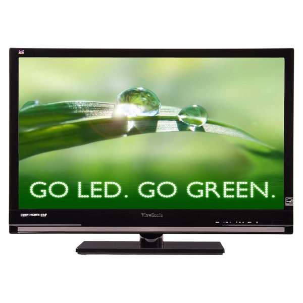 "Viewsonic VT3255LED 32"" 720p LED-LCD TV - 16:9 - HDTV"
