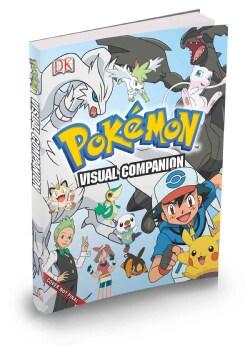 Pokemon Visual Companion (Hardcover)