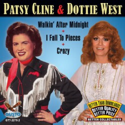 Patsy Cline - Patsy Cline & Dottie West