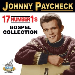 Johnny Paycheck - 17 #1's: Gospel Collections